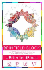 The Brimfield Block Pattern