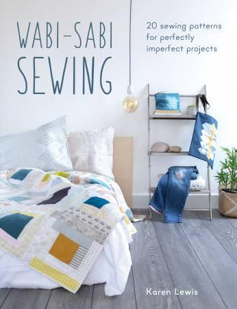 Wabi Sabi Sewing Book