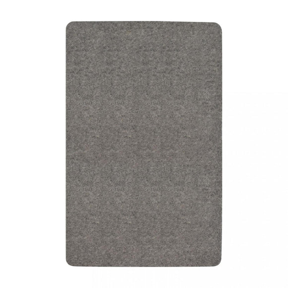 Wool Iron Mat 12