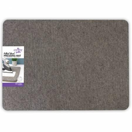 Wool Iron Mat 14