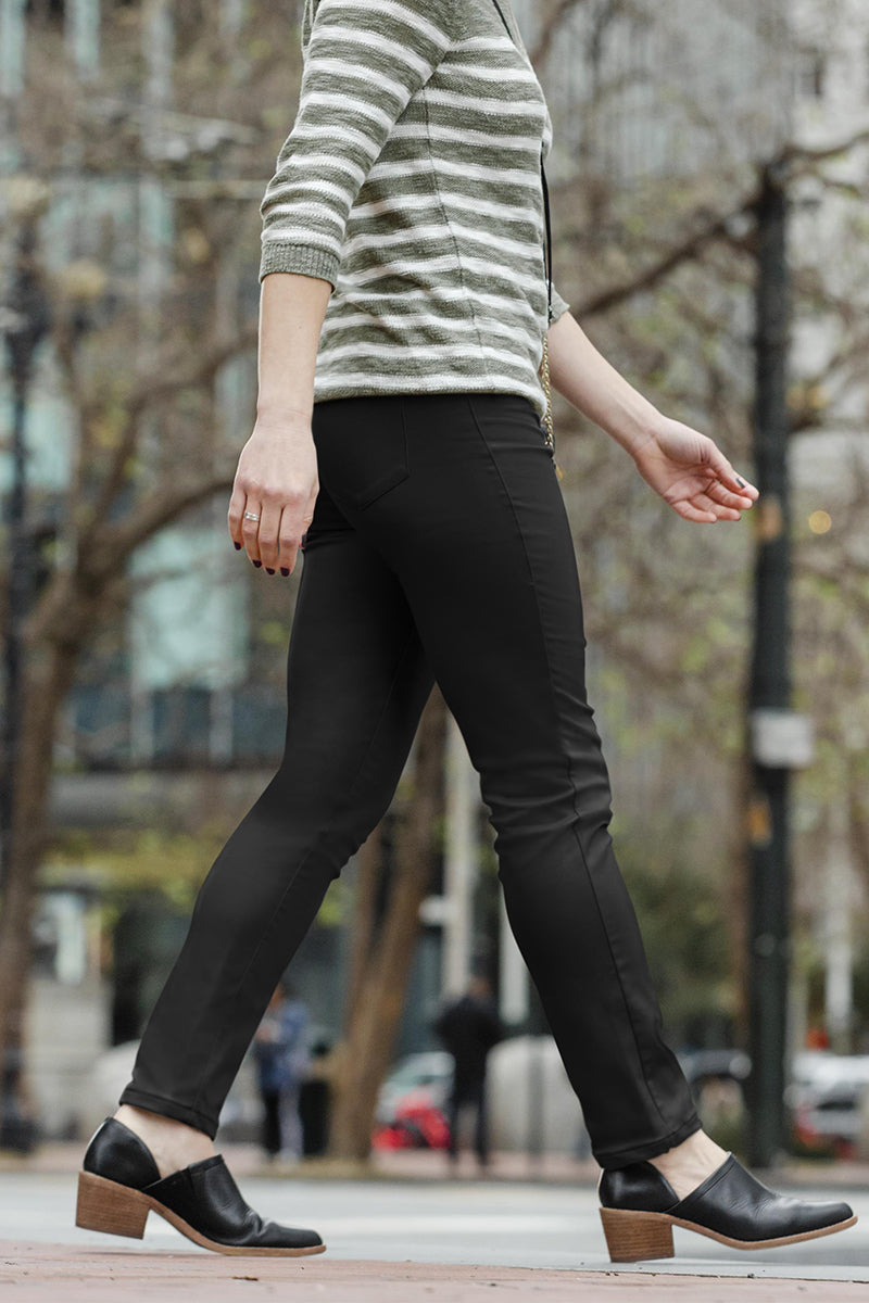 Women's Trouser Leggings - BauBax