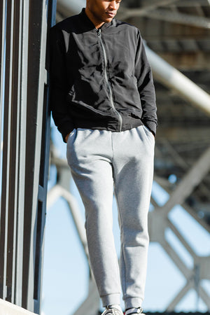 Men's Knit Joggers - BauBax