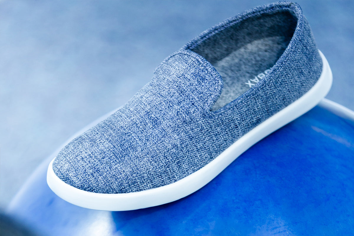 Men's Loungy Loafers - BauBax