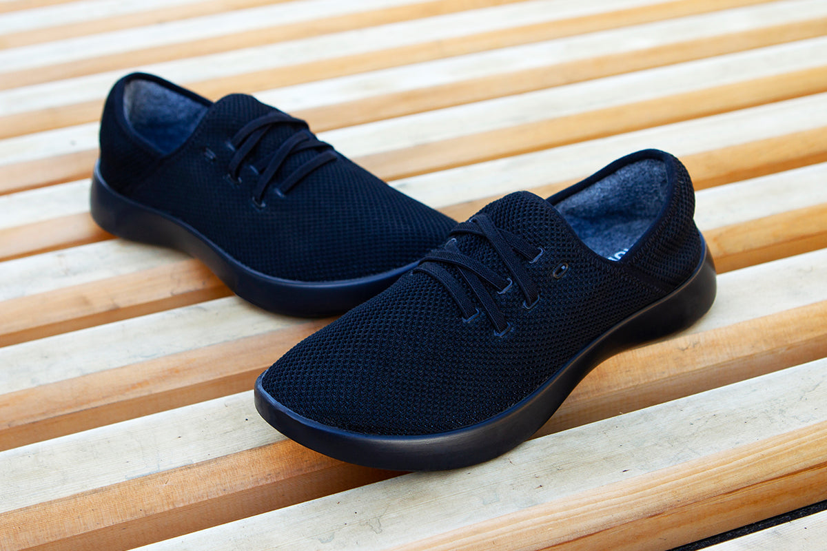 Men's Breezy Laced - BauBax