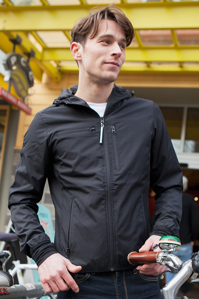 Men's Windbreaker 2.0 - BauBax