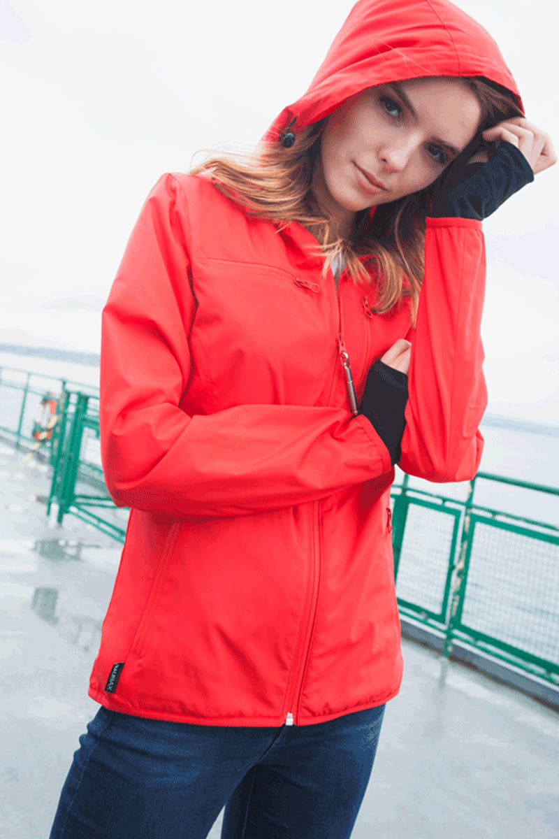 Women's Windbreaker 2.0