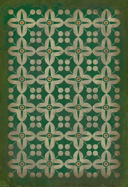Pattern 03 - The Emerald City