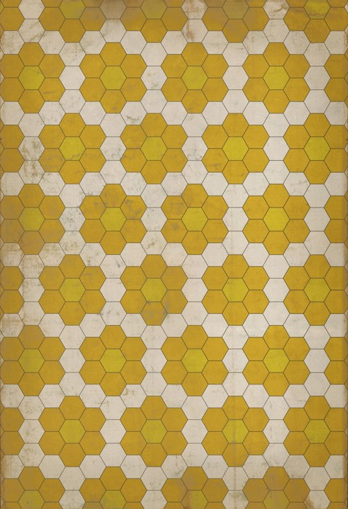 Pattern 02 - The Bee's Knees