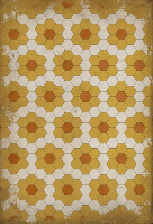 Pattern 02 - Pushing Up Daisies