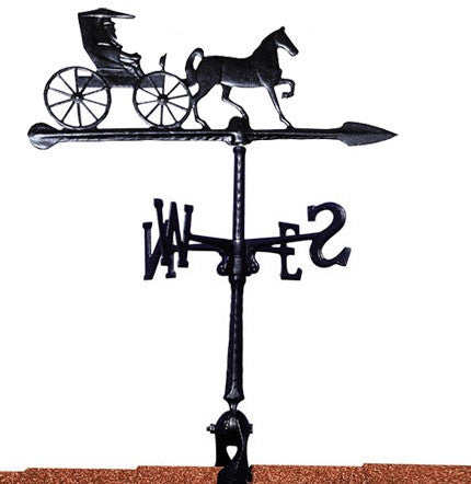 "24"" Country Doctor Accent Weathervane"