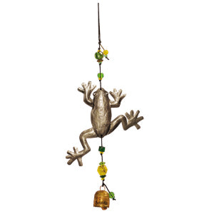 The Frog Prince Nana Bell Chime