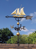 "46"" Yacht Weathervane"