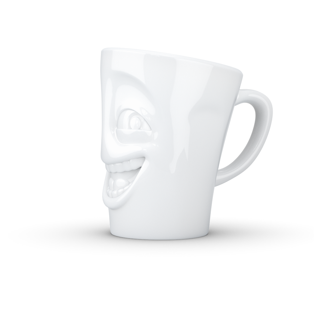 TASSEN Joking Coffee Mug