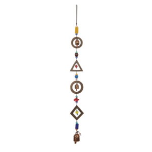 Geometrical Shapes Nana Bell Chime