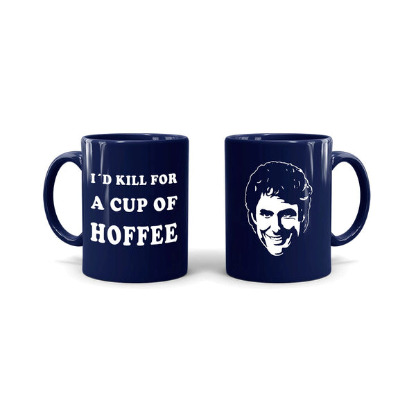 NAVY HOFFEE MUG