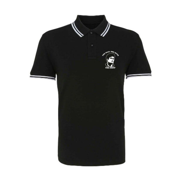 NAVY THE MAN POLO