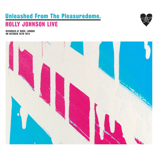 Holly Johnson Live - Unleashed From The Pleasuredome