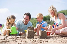 Fun Family Outdoor Activities To Try This Summer