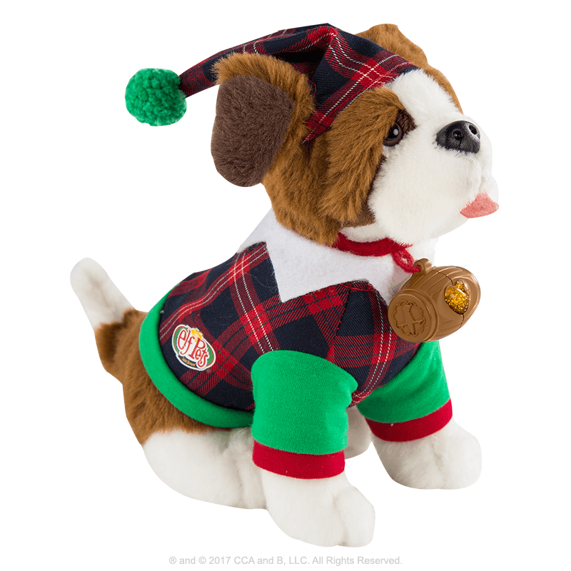 a97106c798 Claus Couture Collection® Playful Puppy PJ s - The Elf on the Shelf ...