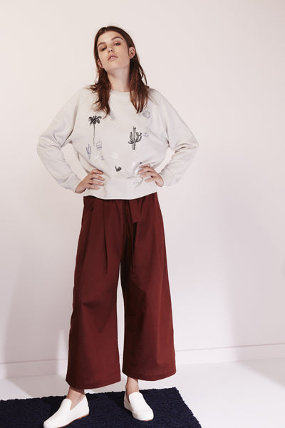 Kowtow Koeing Pant - Thirteen30.co