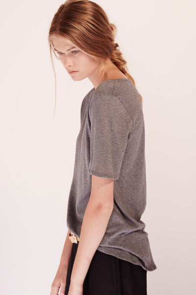 Kowtow Building Block V Tee - Thirteen30.co