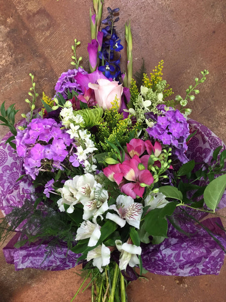 Market Bouquets- Freshest Picks of the Day - PETALS Design and Living Gifts - 2