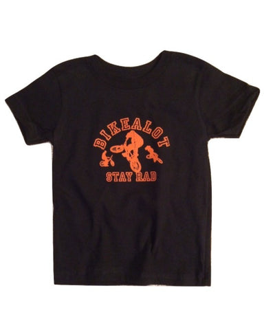 Kids' Bikealot® Stay Rad T-Shirt
