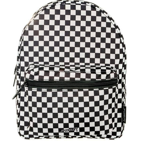 Mini Backpack~ Checkers