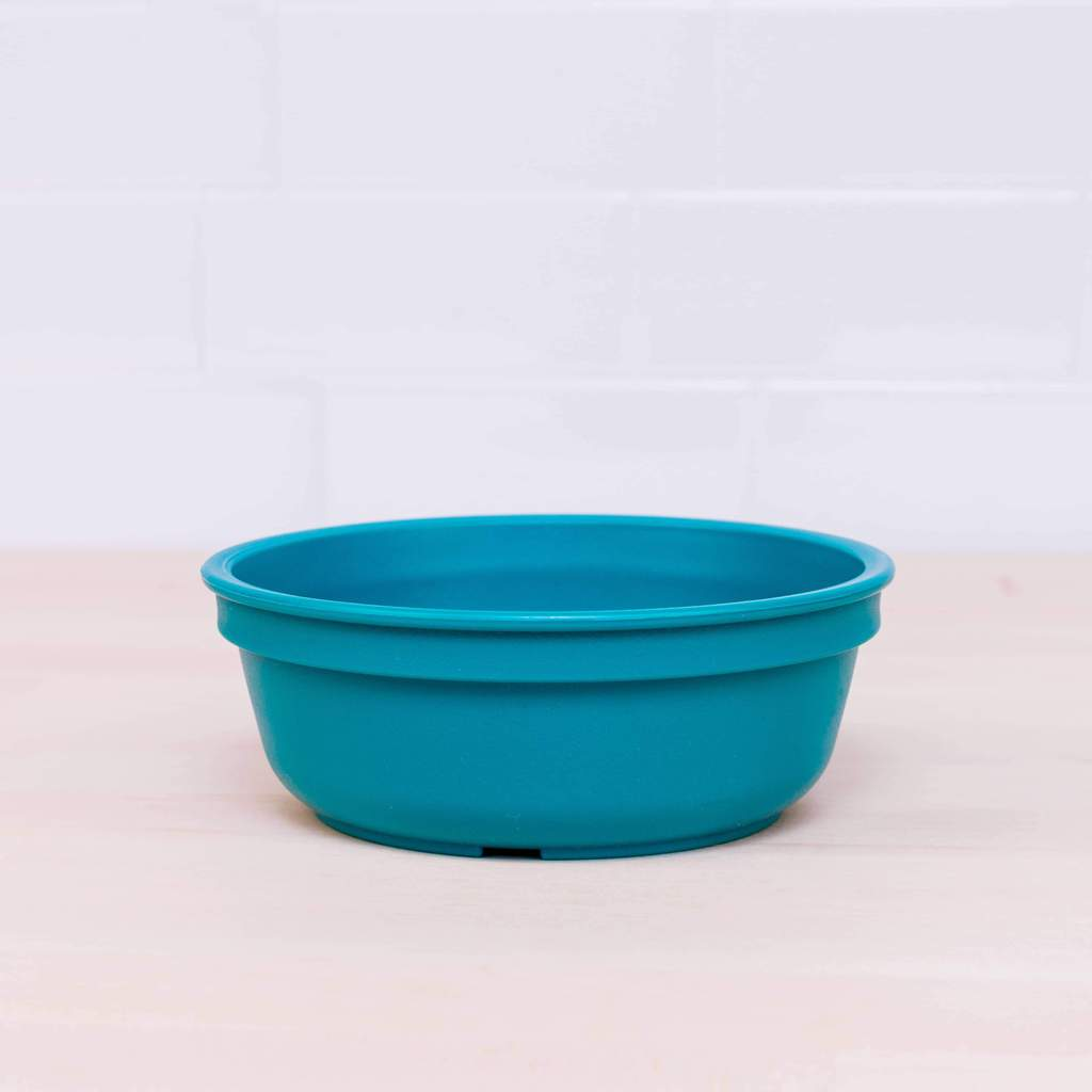 Teal 12oz Bowl