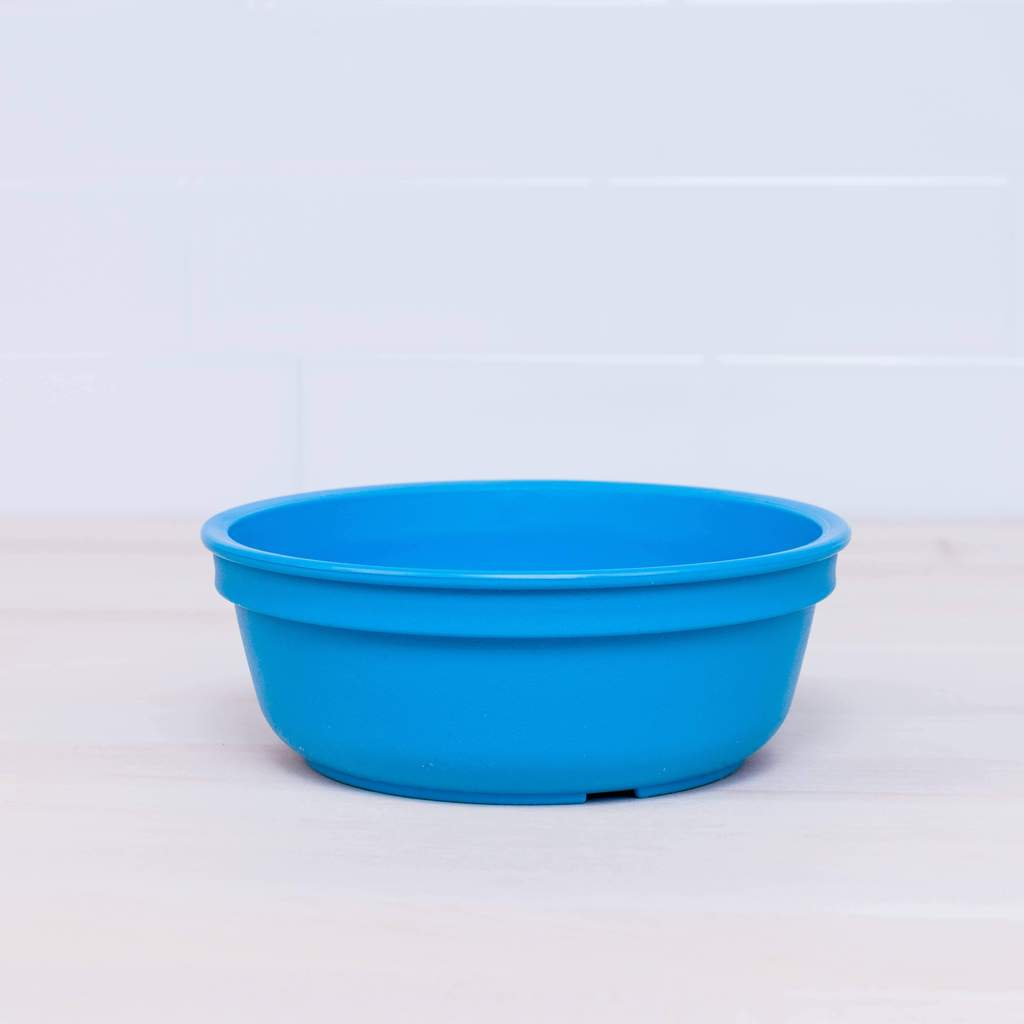 Sky Blue 12oz Bowl