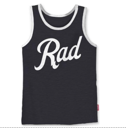 Rad Tank- Prefresh