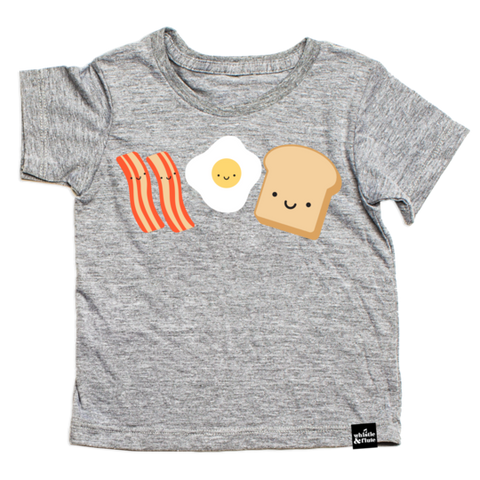 Kawaii Breakfast Tshirt