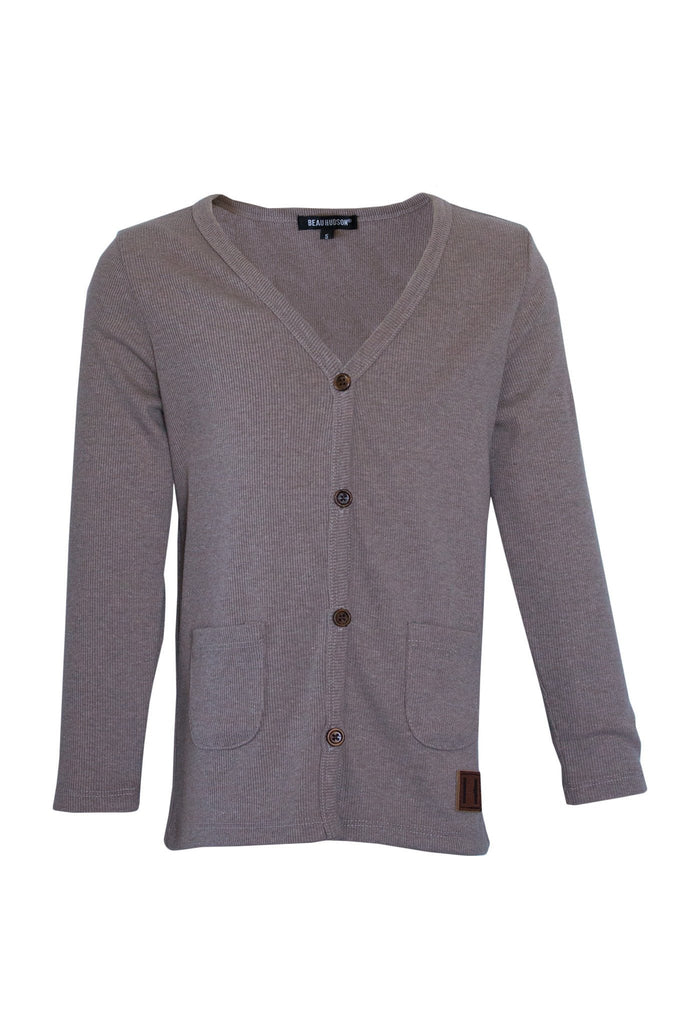 Cinnamon Signature Cardigan