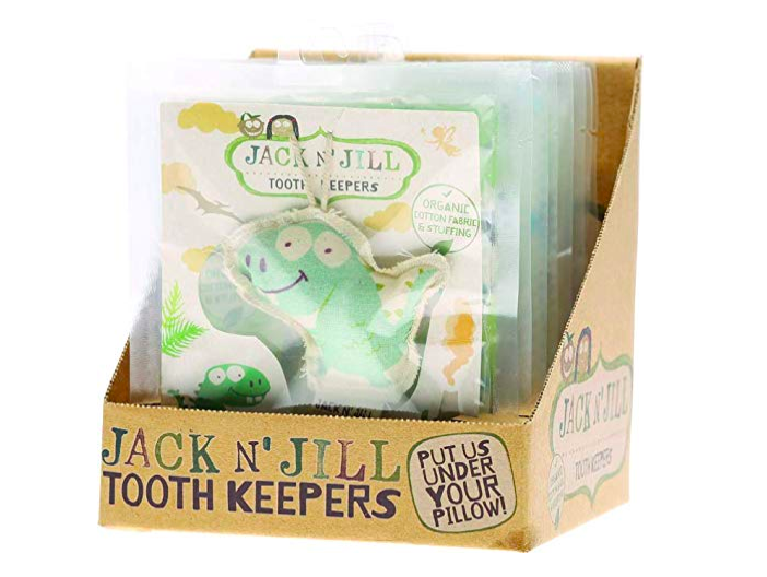 Toothkeeper~ Assorted