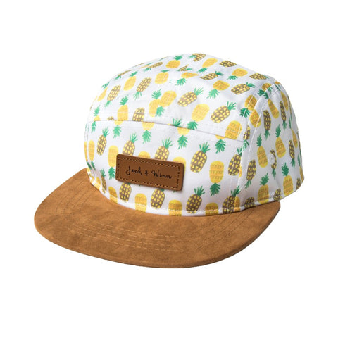Pineapple Fresh Snapback