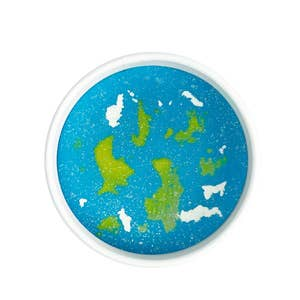 Planet Earth Dough