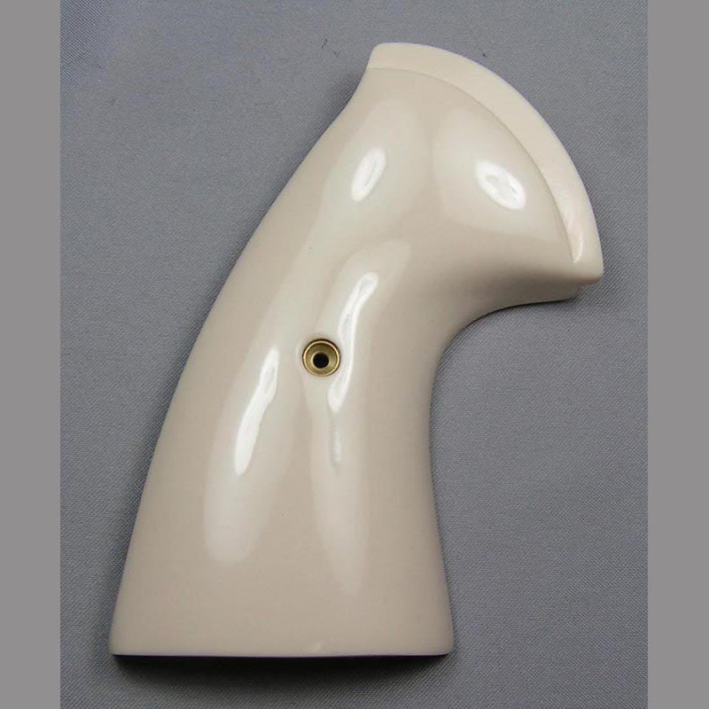 colt python simulated ivory grips