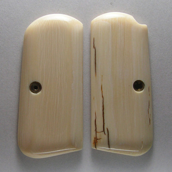 Colt 1903 or 1908 Model Old 380 Mammoth Ivory Pistol Grips