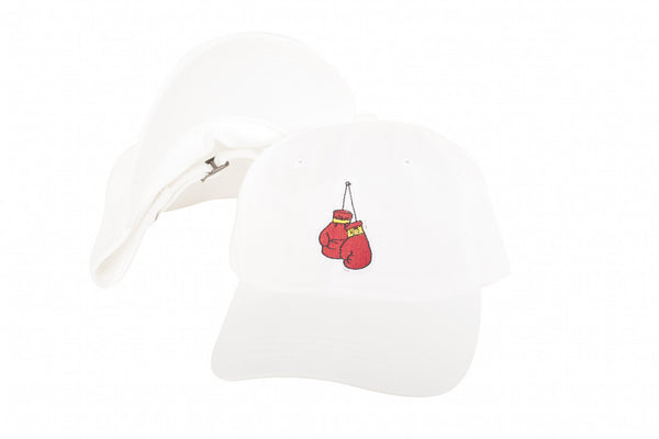 """OG"" Dad Hat: White"