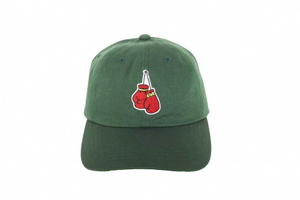 "Load image into Gallery viewer, ""OG"" Dad Hat: Green"