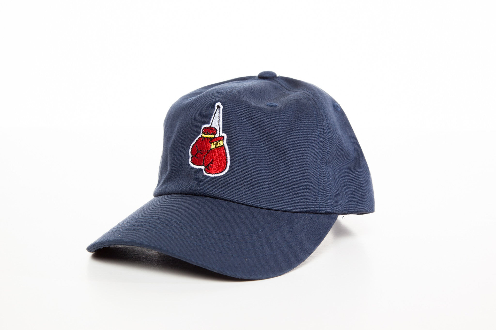 """OG"" Dad Hat: Navy"
