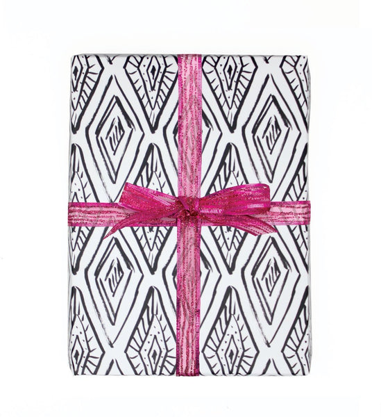 Diamond Chaos Gift Wrap