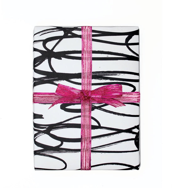 Freestyle Gift Wrap