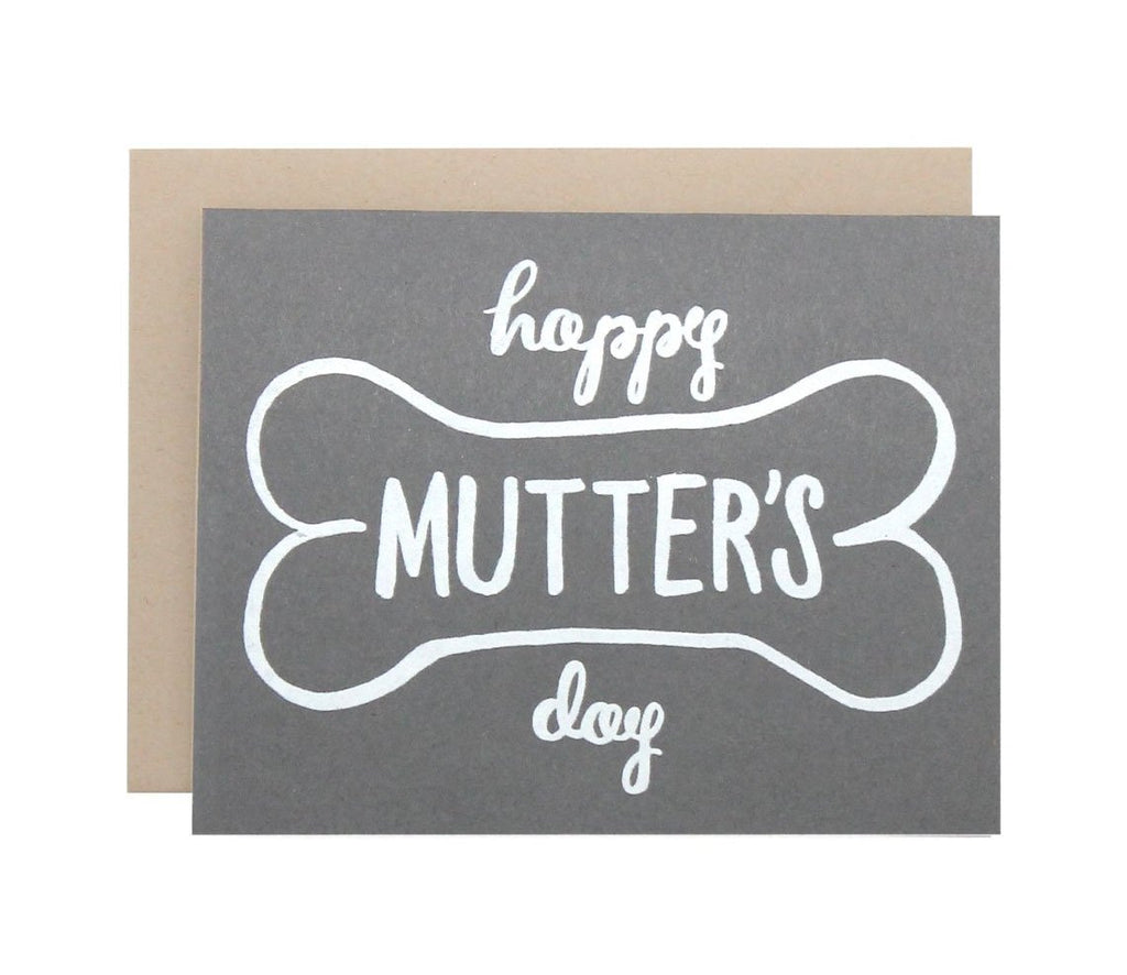 Happy Mutter's Day
