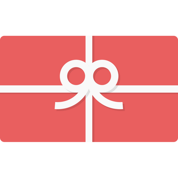 Gift Card - The Wooden Hanger Boutique