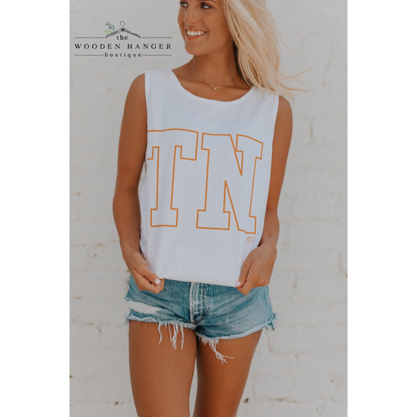 TN Gameday Tank