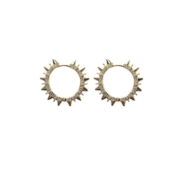 The Margot Earrings
