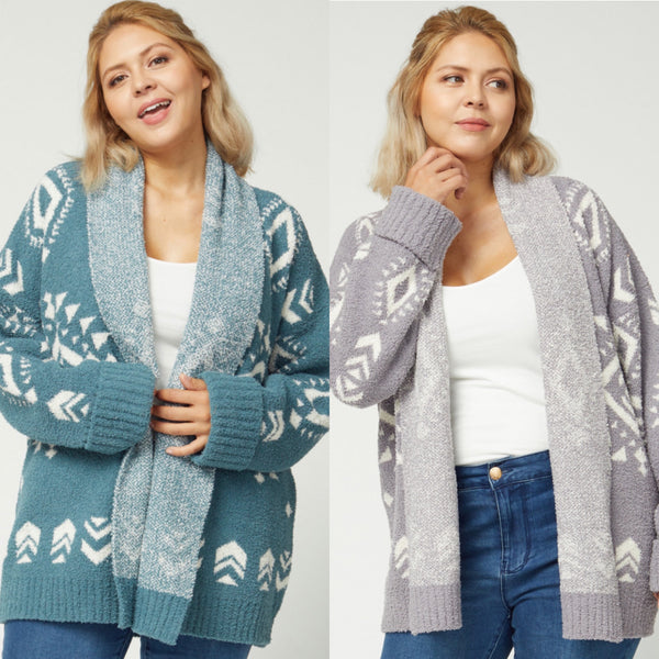 Commitment to Cool Cardigan