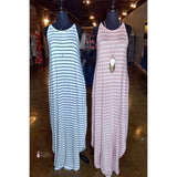 Better Than Basic Maxi Dress - The Wooden Hanger Boutique