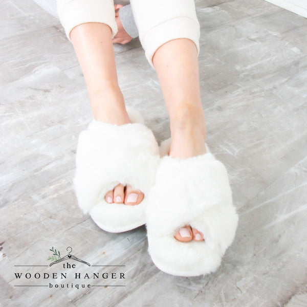 Cozy Nights Slippers